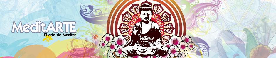 Meditarte - El arte de Meditar.