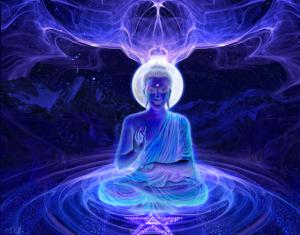 Meditación de los Tres Fuegos