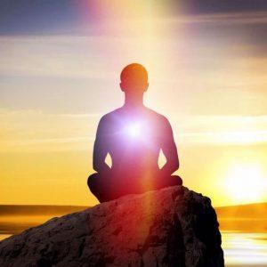 """Meditación del Corazón, """"Maitri"""", En los Nuevos Tiempos para una Nueva Humanidad."""